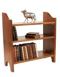 collapsible bookshelves lost art press