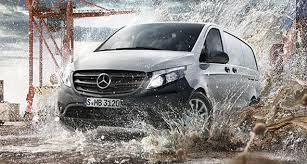 mercedes vito vans for sale 7 reasons to buy a mercedes vito cars style