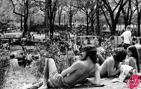 foto hippie figli dei fiori controcultura hippie nell america degli anni sessanta parte prima