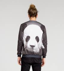 panda sweater panda sweater mr gugu miss go