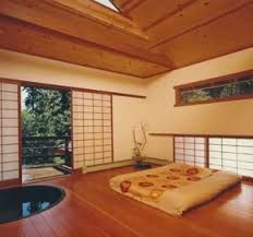 Traditional Japanese Bedroom Furniture - modern japanese bedroom design inspiration interior japanese