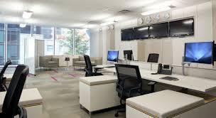 furniture creative workplace for modern office interior design