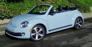 volkswagen beetle convertible pretty blue beetle convertible favorite cars pinterest