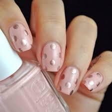 part 2 50 stylish polka dots nail art designs popular nail
