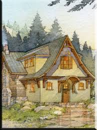 Storybook Homes Floor Plans Madson Design House Plans Gallery Storybook Mountain Cabin Ii
