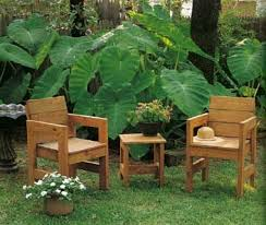 Plans For Patio Chair by Woodworking Plans Patio Furniture U2013 Outdoor Ideas