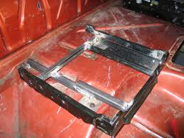 Used Ford F350 Truck Seats - seats with integrated seat belts ford truck enthusiasts forums