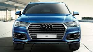 audi q7 modified 2017 audi q7 petrol launched in india youtube