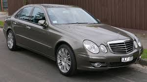 1997 mercedes benz e class sedan news reviews msrp ratings