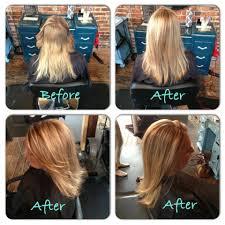 hair by riley valentine kingtalik at london u0027s salon in tacoma wa