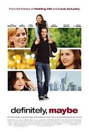 poster film romantis indonesia definitely maybe wikipedia bahasa indonesia ensiklopedia bebas