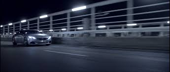 peugeot exalt concept exalt a concept car reinforcing peugeot u0027s brand signature