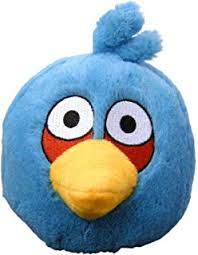 amazon angry birds plush 5 king pig sound toys u0026 games