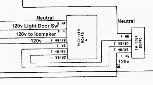 whirlpool ed25rfxfw01 refrigerator wiring diagram the tearing