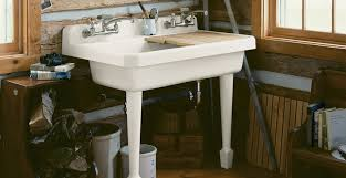 kohler bayview wood stand utility sink elegant kohler utility sink in kohler bayview wood stand sinks and