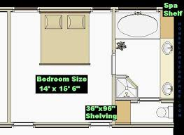 master bath floor plans 12x16 master best home and house 12 x