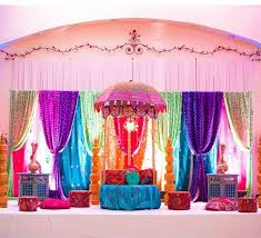 muslim wedding decorations garba http www maharaniweddings gallery photo 44034