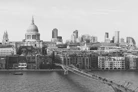 spectacular london wallpaper wall murals murals wallpaper st pauls cathedral skyline city square 1 wall