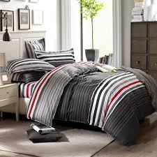 online get cheap boys striped bedding sets aliexpress com