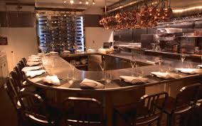 Chef S Table At Brooklyn Fare Travel Leisure