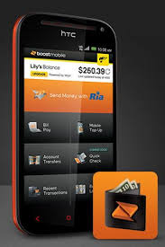 boost mobile wallet introduces quick check
