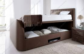 Tv Storage Bed Frame Storage Bed Tv Bed Frame With Storage Tv Bed Frame With Storage