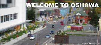 welcome to oshawa ontario a great place to live work