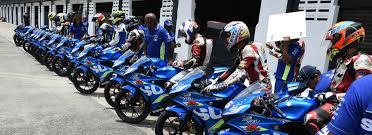 Challenge Asian Motorcycle Racing Suzuki Asian Challenge Global Suzuki