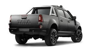 tata xenon tuff truck australian designed ute concept revealed