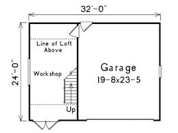 Just Garage Plans Plan 10 028 Just Garage Plans