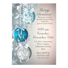 party invitations amusing elegant christmas party invitations