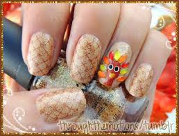 125 best thanksgiving nails images on autumn nails fall