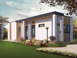 modern home plan modern house plans the house plan shop