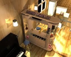 mini bar design concept my future home pinterest future