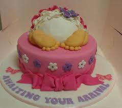baby shower cake decoration decorating of party