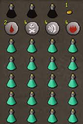herb boxes osrs guide nmz training guide ft best gp point list guides and