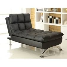 Leather Chaise Lounge Sofa Chaise Lounges Cymax Stores