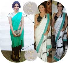 Colour Combination With Green 4 Designer Sarees Combination That Can U0027t Go Wrong G3fashion Com