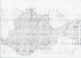 Counties In Tennessee Map by Monroe County District Locations