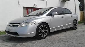 honda civic lx 2007 for sale 2007 honda civic lx in port richey fl auto sales llc