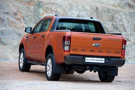 Ford Ranger Truck Bed Bolts - vwvortex com autocar drives the new uk ford ranger pickup