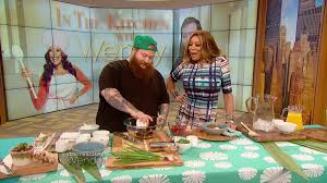 in the kitchen with action bronson youtube