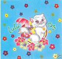 lulu caty
