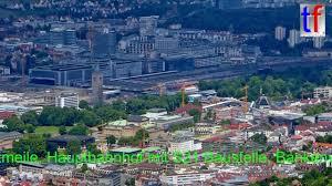 fernsehturm stuttgart view from stuttgart tv tower blick vom fernsehturm stuttgart