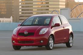 renault sedan 2006 2007 toyota yaris review top speed