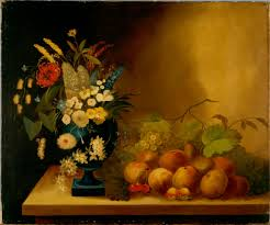 flowers and fruit flowers and fruit w b gould ngv view work