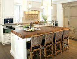 butcher kitchen island fantaisie kitchen island with seating butcher block countyrmp