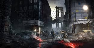 Tom Clancy S The Division Map Size Tom Clancy U0027s The Division Forumla De