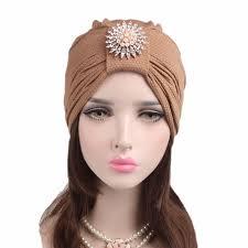 hair accessories india new corn kernels cotton headband diamond drill hair accessories