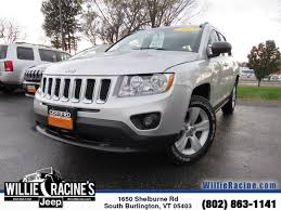used 2011 jeep compass for sale used 2011 jeep compass latitude for sale south burlington vt